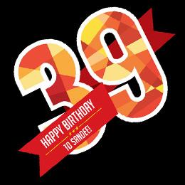 SANDEE's 39th Birthday!