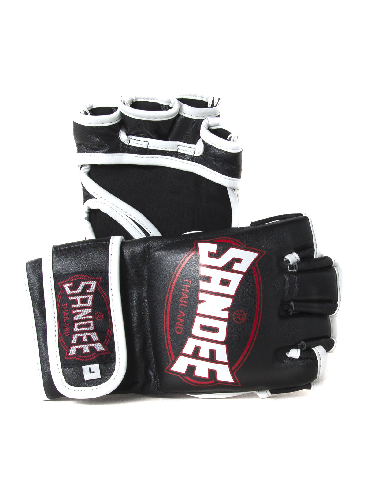 Great finger and knuckle protection, not real EMRAH Maya-X Hide Leather Grappling MMA Gloves UFC Recommended by my husband .
