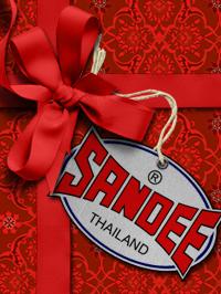 £10 Sandee Gift Card