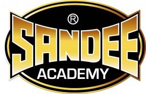 Sandee Academy Logo Muay Thai