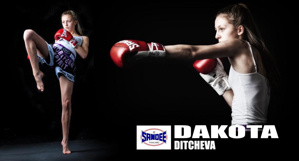 Dakota Ditcheva