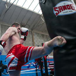 Sandee Punchbags - Unbreakable Since 1977