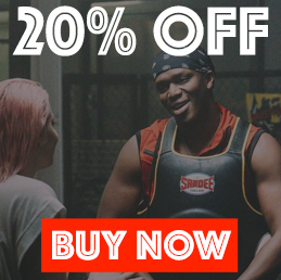Train At Home With 20% Off