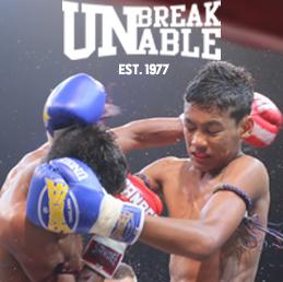 Unbreakable Since 1977