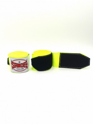 Sandee Neon Green 2.5m Hand Wrap