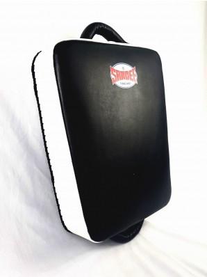 Sandee Leather Suitcase Low Kick Pad