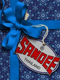 £200 Sandee Gift Card