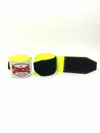 Sandee Neon Green 5m Hand Wrap
