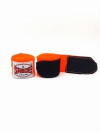 Sandee Neon Orange 2.5m Hand Wrap