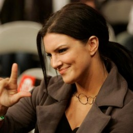 Gina Carano rules out MMA return