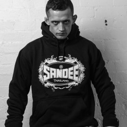 SANDEE fighter Pietro Menga goes to New Jersey to train with Frankie Edgar