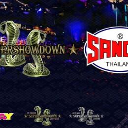 SANDEE partners with SuperShowDown